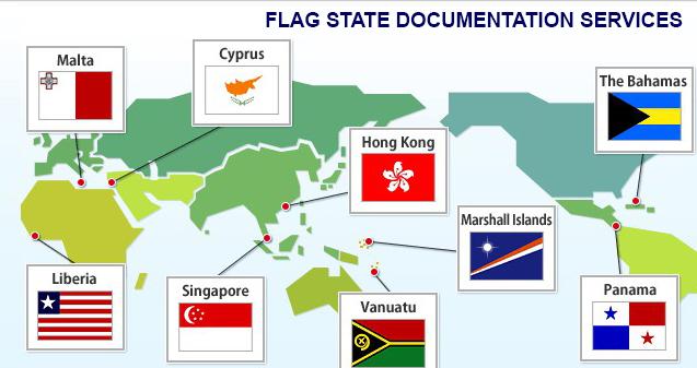 FLAG DOCUMENTS
