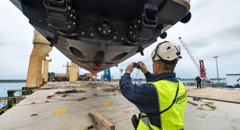 marine-surveyor-initial-survey