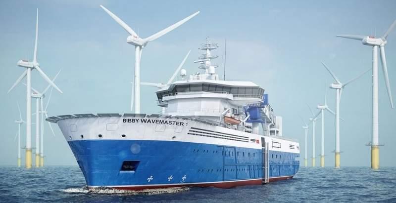 Bibi ship 4