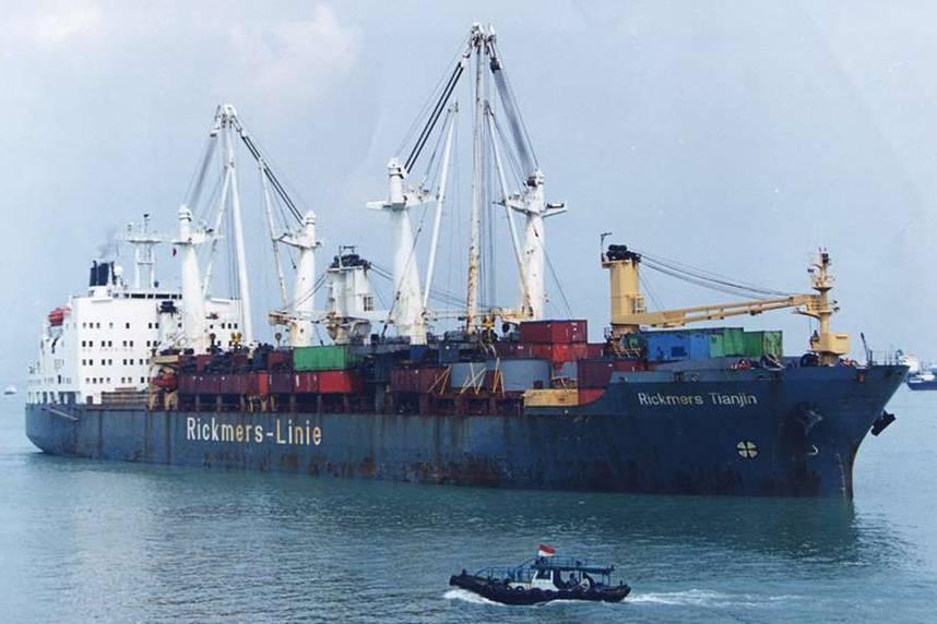 Bibi ship 5